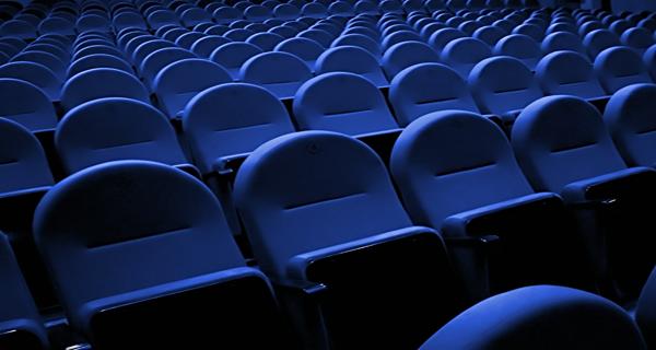 """Cinema, debates e instalações no evento """"O Barulhamento do Mundo"""", em Lisboa"""