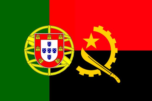 Angola e Portugal querem reforçar relações