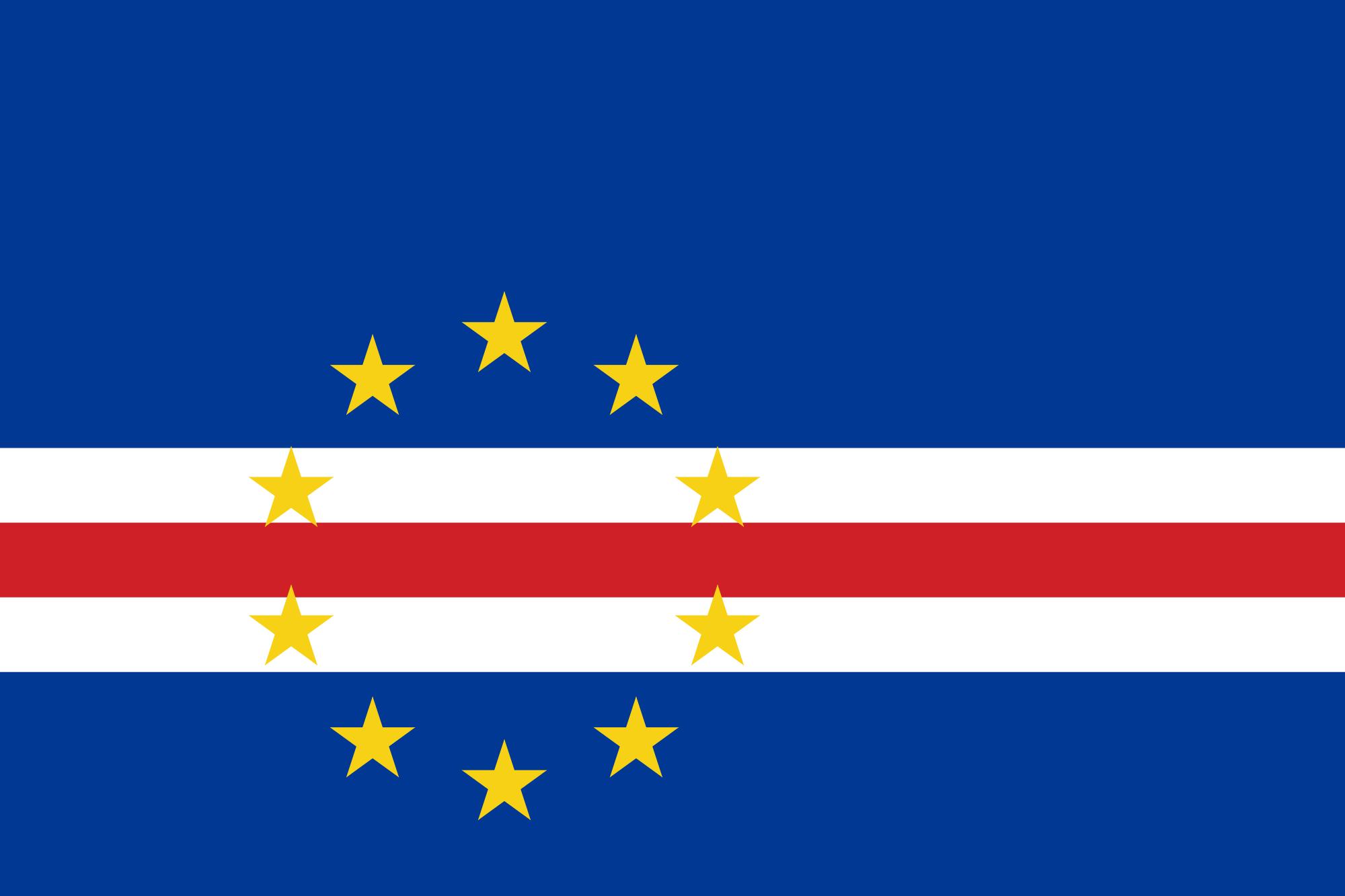 43º aniversário da independência de Cabo Verde