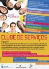Clube de Serviços em funcionamento