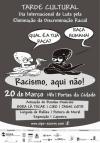 AIPA promove Tarde Cultural alusiva ao Dia Internacional da Luta pela Eliminação da Discriminação Racial