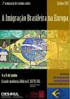 2º Seminário de Estudos sobre a Imigração Brasileira na Europa