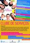 """""""Clube de Serviços"""" - prestação de serviços temporários"""