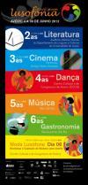 Junho - O mês do Festival Jovem Lusofonia