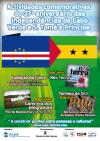 Atividades comemorativas do 37º aniversário das independências de Cabo Verde e São Tomé e Príncipe