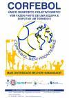 """AIPA participa no """"Corfebol sem Fronteiras"""""""