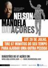 """""""Mandela Day"""" nos Açores"""