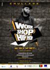 AIPA promove Workshop de Hip Hop, com Chullage