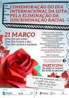 Uma Flor Contra o Racismo 2015