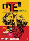 África é tema da 1ª Mostra Internacional de Teatro