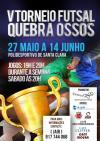 AIPA apoia o V Torneio de Futsal 'Quebra Ossos'