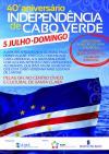 Almoço convívio e homenagem a D. Djuta celebrarão os 40 anos da independência de Cabo Verde