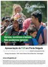 AIPA promove a apresentação Pública da Plataforma de Apoio aos Refugiados em Ponta Delgada