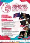 'Ritmos e Sabores do Mundo' no Dia Municipal do Imigrante em Angra do Heroísmo