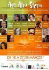 Encontro Internacional de Narração Oral reúne narradores de 7 países da lusofonia