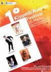 AIPA apoia 1º Festival de Kizomba nos Açores