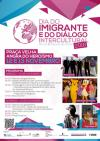 Fique a conhecer o programa completo do Dia Municipal do Imigrante em Angra do Heroísmo