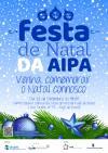 AIPA celebra o Natal intercultural com música e gastronomia