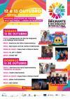 Programa do Dia do Imigrante em Angra de Heroísmo