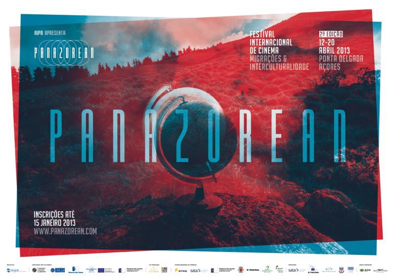 Relatório da 2ª edição do Panazorean