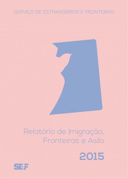 Relatório de Imigração, Fronteiras e Asilo de 2015