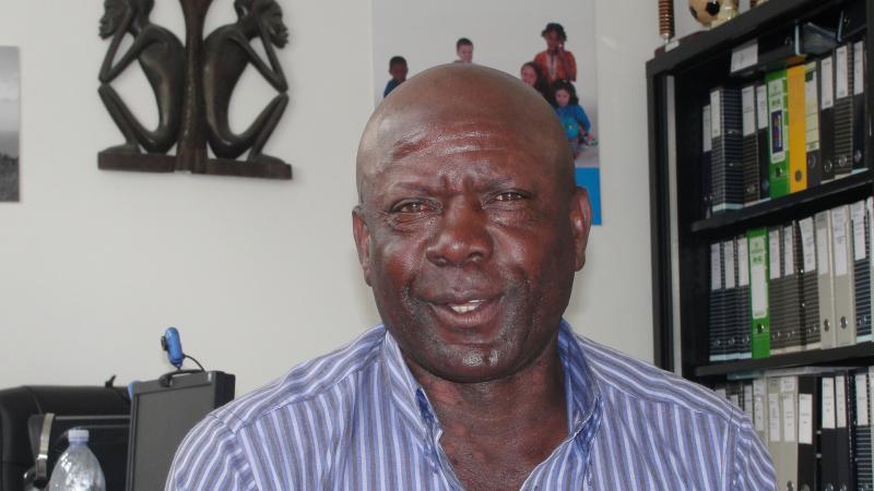 Está fora de Cabo Verde há 39 anos e nunca voltou