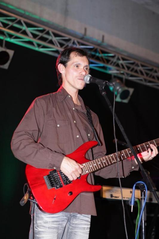 Um músico cubano em terras açorianas