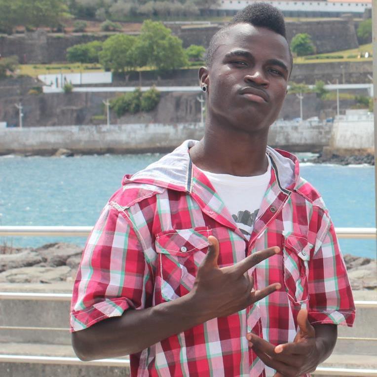 Jovens dão a conhecer o rap cabo-verdiano na ilha Terceira