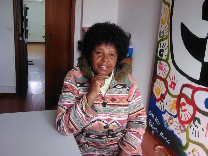 Por amor deixou 56 anos de vida no Brasil
